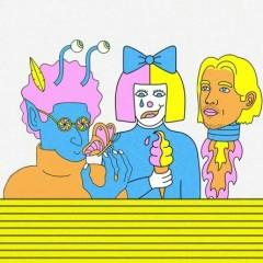 Nghệ sĩ LSD