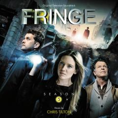 Fringe: Season 5 OST (Pt.1) - Chris Tilton