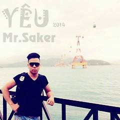 Mr. Saker
