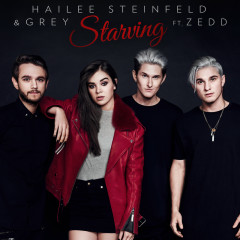Starving (Remixes) (EP)