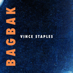 BagBak (Single) - Vince Staples