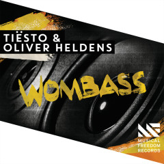 Wombass - Tiësto, Oliver Heldens