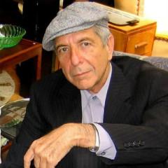 Nghệ sĩ Leonard Cohen