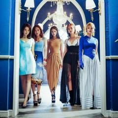 Nghệ sĩ Girls' Generation-Oh!GG