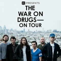 The War On Drugs