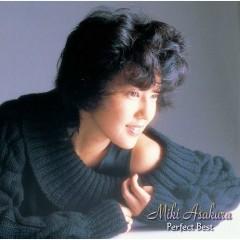 Miki Asakura