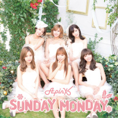 Sunday Monday (Japanese Version)