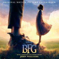 The BFG OST