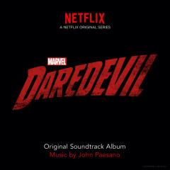 Daredevil (Score) - John Paesano