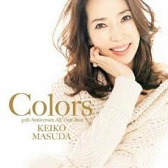 Masuda Keiko