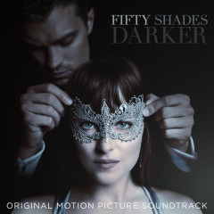 Fifty Shades Darker OST - Various Artists