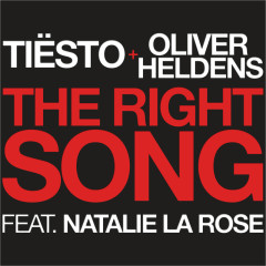 The Right Song (Single)