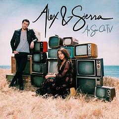 Alex & Sierra