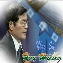 Huy Hùng