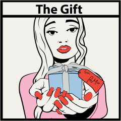 The Gift EP - Pia Mia