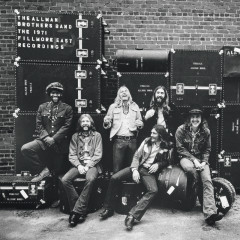 The 1971 Fillmore East Recordings  (CD4)