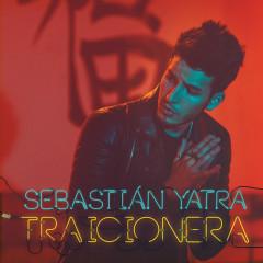 Traicionera (The Remixes) (Single) - Sebastian Yatra, Cosculluela, Cali Y El Dandee