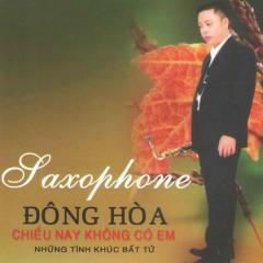 Nghệ sĩ Đông Hòa(Saxo)