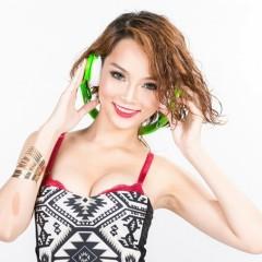DJ King Lady