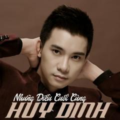Huy Dinh