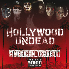 American Tragedy [Japanese Ultra Deluxe Edition] - Hollywood Undead