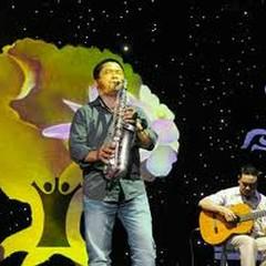 Nghệ sĩ Phạm Quang Trung