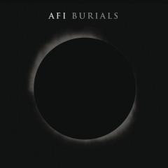 Burials (Best Buy Exclusive) - AFI