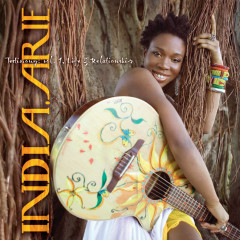 Testimony Vol. 1: Life & Relationship - India.Arie