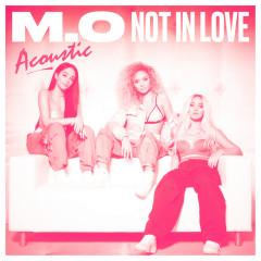 Not In Love (Single)