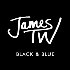 Black & Blue (Single) - James TW