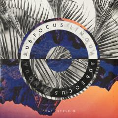 Lingua (Single) - Sub Focus, Stylo G