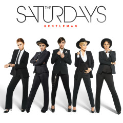Gentleman - EP - The Saturdays