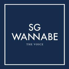 The Voice - Sg wannabe