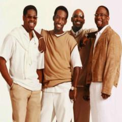 Nghệ sĩ Boyz II Men