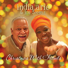 Christmas With Friends - India.Arie,Joe Sample
