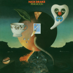 Pink Moon - Nick Drake
