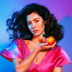 Nghệ sĩ Marina And The Diamonds