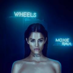 Moxie Raia