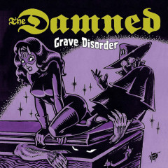 Grave Disorder - The Damned
