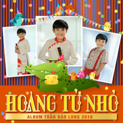 Bé Trần Bảo Long