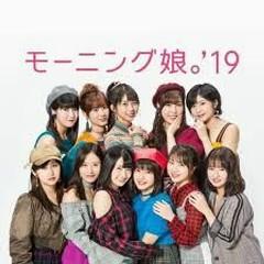 Morning Musume.'19