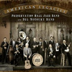 The Preservation Hall Jazz Band