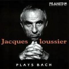 Nghệ sĩ Jacques Loussier Trio