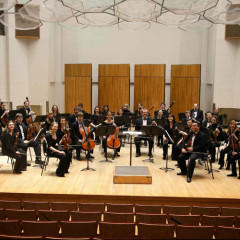 The Taliesin Orchestra