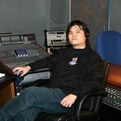 Nghệ sĩ Eric Chiryoku