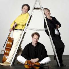 The Trio Florestan