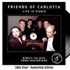 Nghệ sĩ Friends Of Carlotta