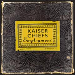 Employment (CD2) - Kaiser Chiefs