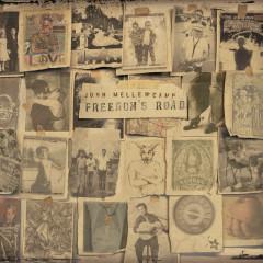 Freedom's Road - John Mellencamp
