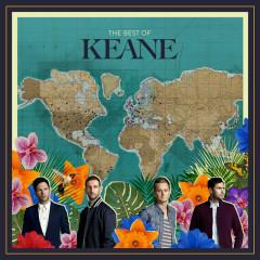 The Best Of Keane (Deluxe Edition) (CD1) - Keane